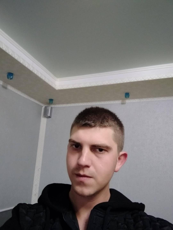 Виктор, 30, Sevastopol