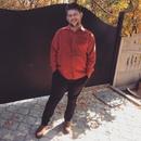 Атаманюк Кирилл | Кишинев | 32