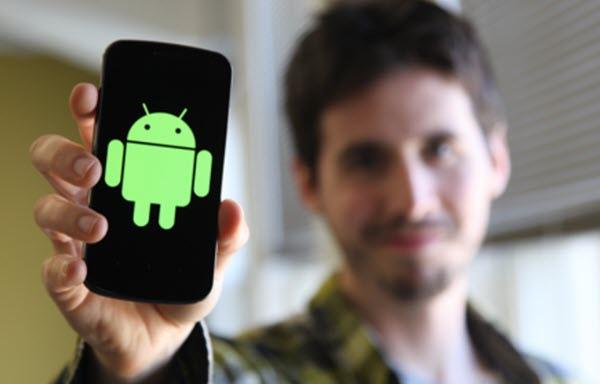 Как стать программистом приложений на Android, изображение №1