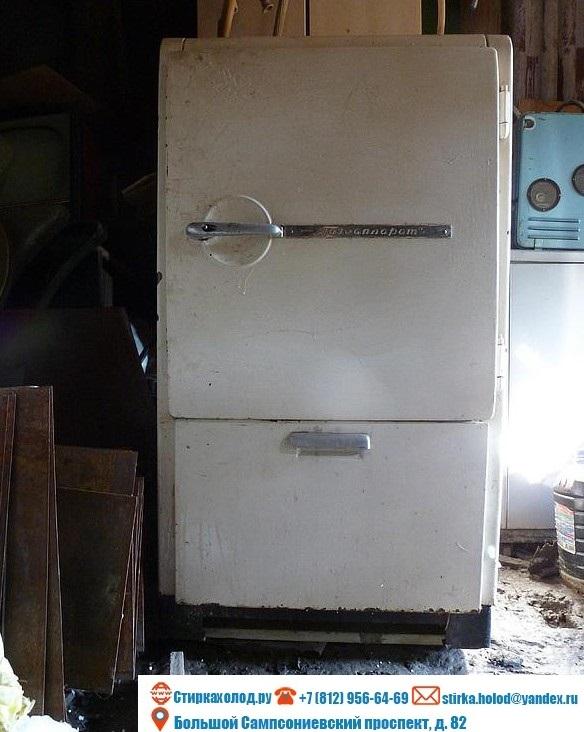 Советские холодильники, изображение №3