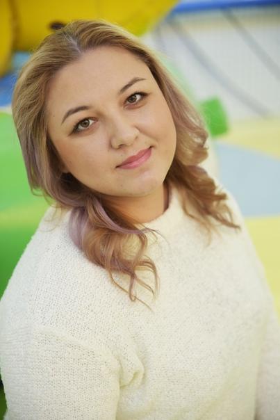 Анна Васильева, Самара, Россия