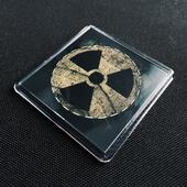 Акриловый магнит Опытный сталкер