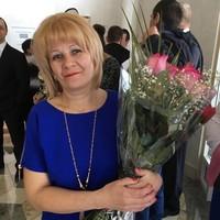 Исаенко Лидия
