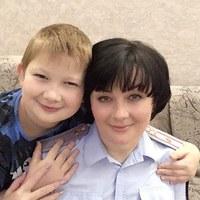 Фото Елены Вайсбек ВКонтакте