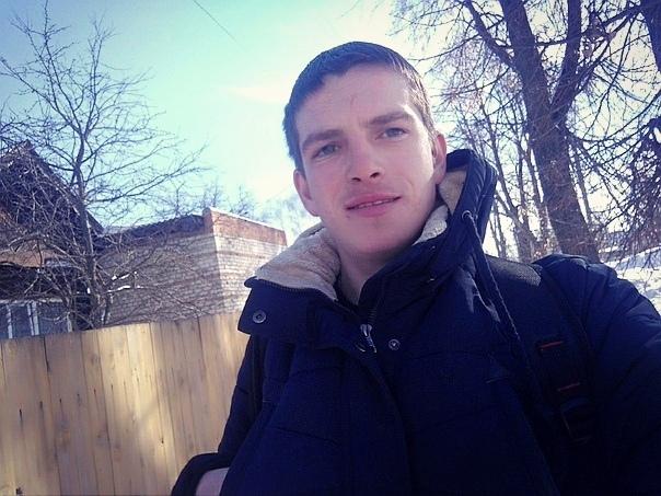 Сергей, 23, Inza