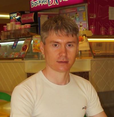 Геннадий Стальков