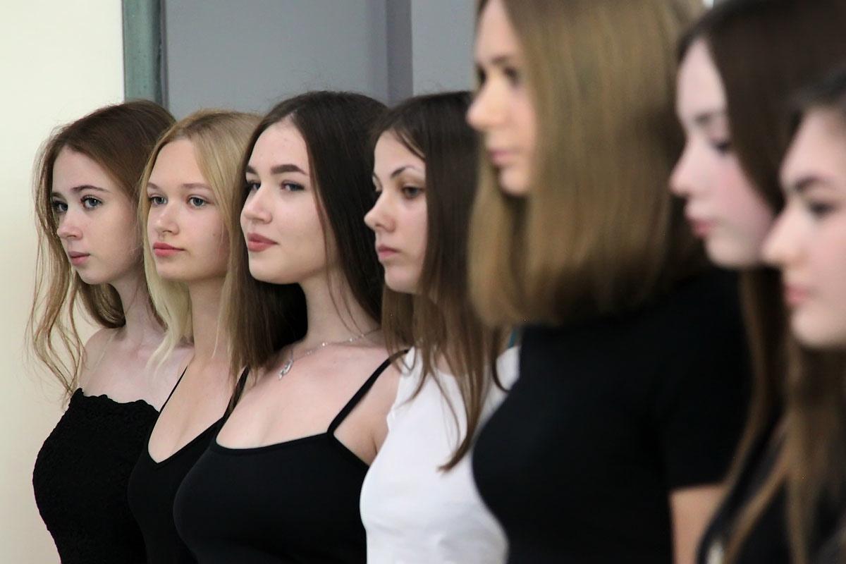 В Тамбове прошёл первый кастинг «Мисс Тамбовская область-2021»