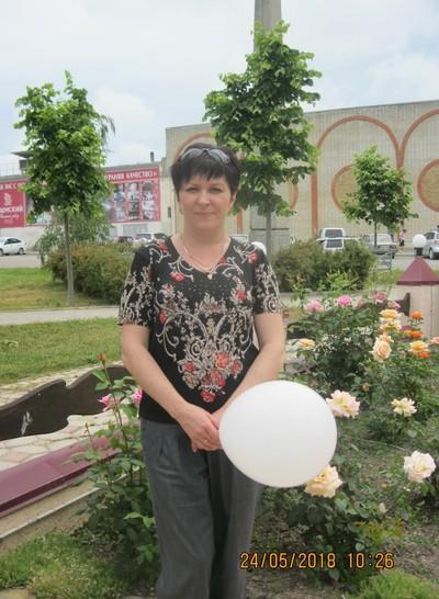 Ирина Миронова, Краснодар