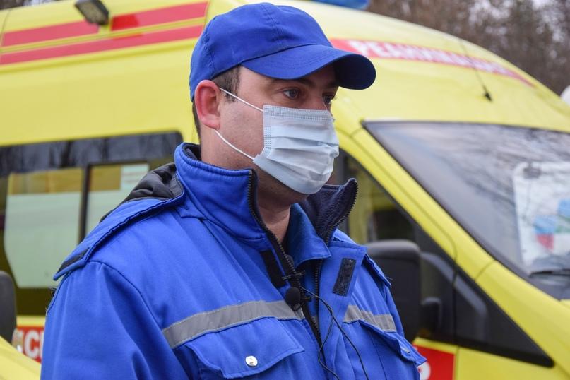 Для спасения жизней, изображение №9