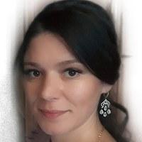 Личная фотография Marina Budanova ВКонтакте