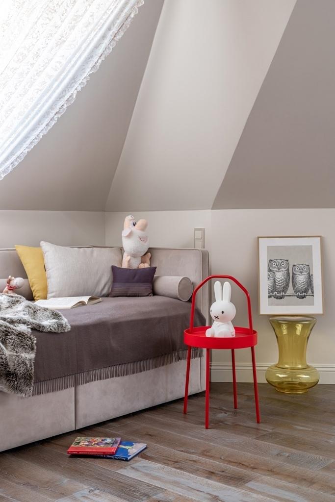 Забота в деталях: как выбрать идеальный пол для детской комнаты