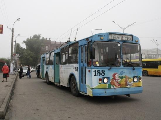 ДМРСУ выиграло конкурс на строительство троллейбус...