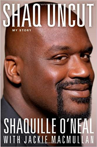 Shaq Uncut My Story by Shaquille ONeal UserUpload.Net