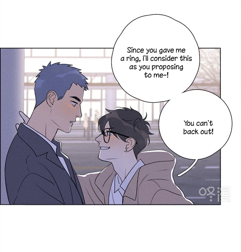 Here U are, Chapter 137: Side Story 4 (Part Two), image #13