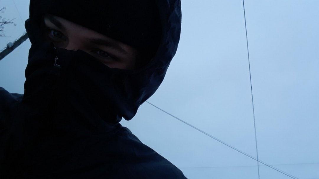 Киря, 18, Novoural'sk