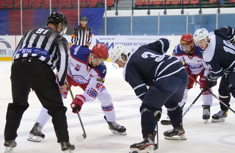 Чемпион Беларуси повержен, изображение №1
