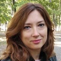 Личная фотография Елены Константиновой