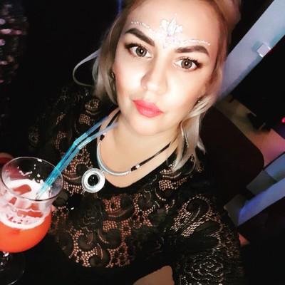 Мария Машенька