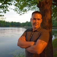 Фотография профиля Григория Мосеева ВКонтакте