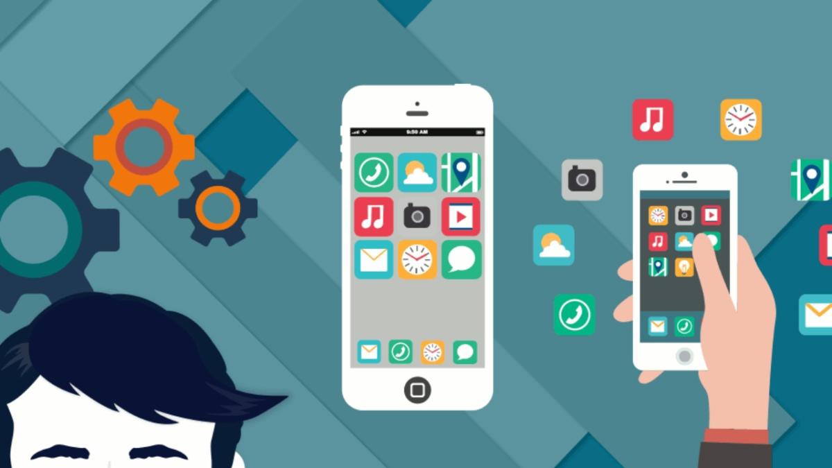 Разработка мобильных приложений под android цена Рига