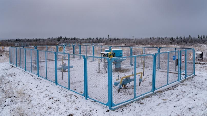 В зоне высокой ответственности ООО «Газпром трансгаз Ухта», изображение №8