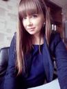 Юленька Плотникова