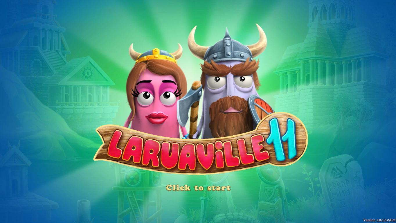 Ларуавиль 11 | Laruaville 11 (En)