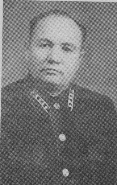 По страницам истории города: 105 лет со дня рождения Владимира Мухина