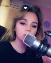Любимова Виктория      34