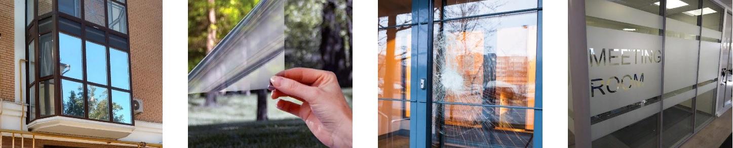 Сколько стоит тонировка окон в квартире цена в Бердске