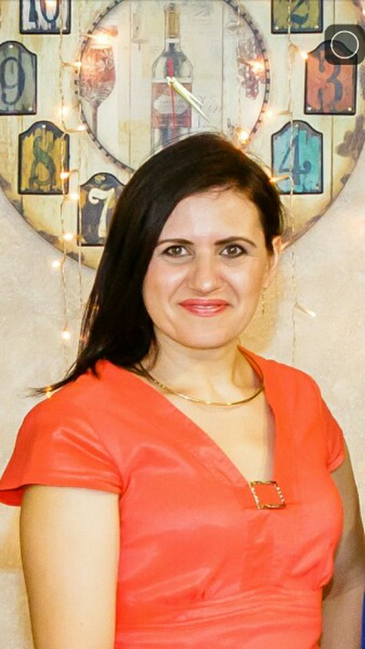 Наталья-Паршакова Бугуева