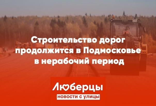 В идеале с 28 октября по 7 ноября в Подмосковье на...