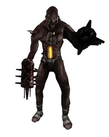 Уникальная сборка — Resident Evil 2, изображение №15