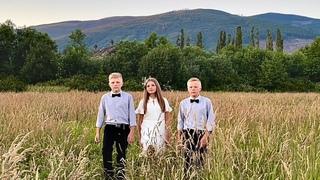 Не обижайте близких   Песня до слёз   Kukhotski trio