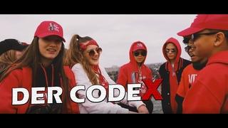 VDSIS-ARMY - Anton - Der Codex (official Musikvideo) II VDSIS