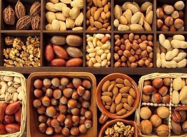 10 самых полезных орехов