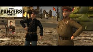 Codename: Panzers – Phase One II: СССР – Все катсцены (игровой фильм дневники мировой войны)