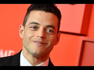 RAMI MALEK'S RETURN: Oscar winner hunts a killer in The Little Things