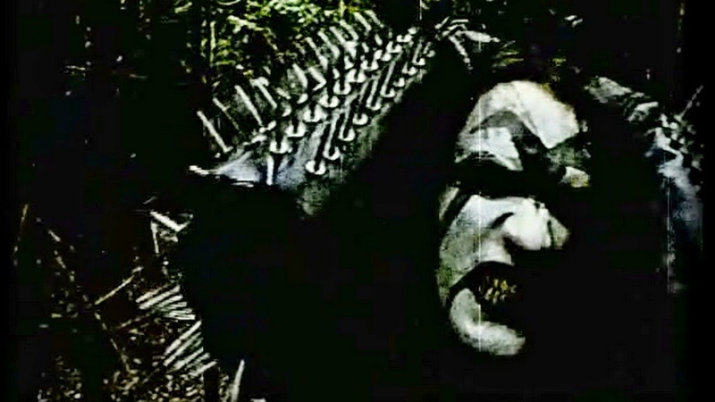 MEDIEVIL [black metal band] - Blood Comes Black [OFFICIAL MUSIC VIDEO]