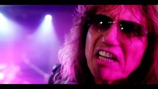 "Whitesnake's ""Lady Double Dealer"" from The Purple Album - Video Gift"