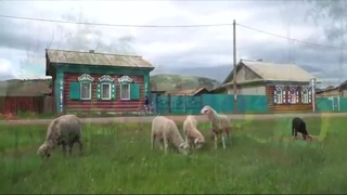 Валерий Семин - На деревне тихо.