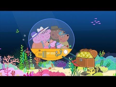 We Love Peppa Pig The Great Barrier Reef 18
