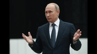 РОССИЯ. Когда и как уйдёт Владимир Путин?