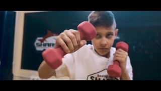 Cinematic Boxing | Training Video | Kids Boxing | b roll
