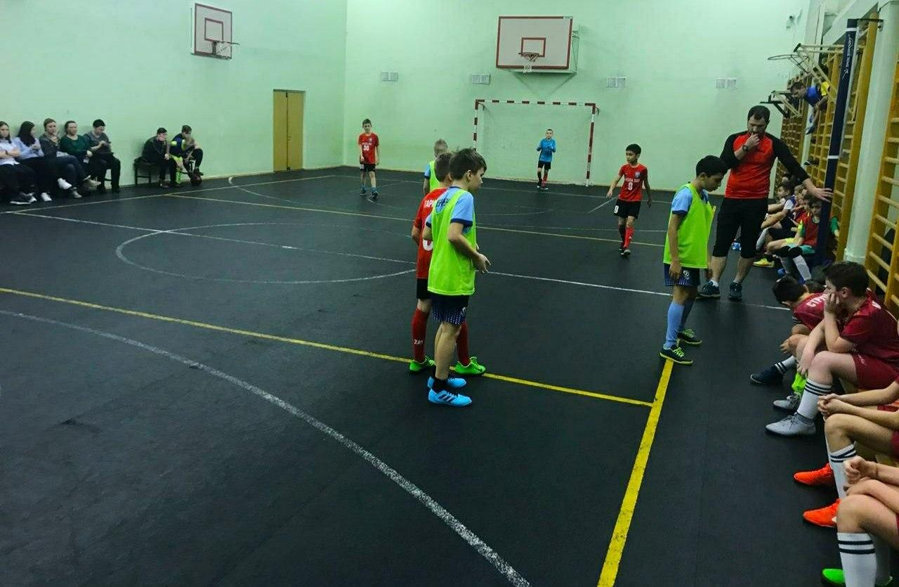 Команда Выхина-Жулебина по мини-футболу представит ЮВАО на городском турнире