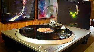 Soundtrack (1979) -  (Full Vinyl Rip)