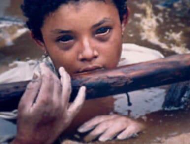 Омайра Санчес Гарсон (28 августа 1972 16 ноября 1985, Армеро, Колумбия) 13-летняя жительница Армеро (Колумбия) Одна из 25 тысяч погибших в результате схода селевых потоков, возникших после