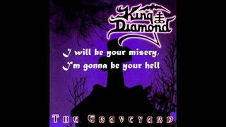 King Diamond: Digging Graves (lyrics)