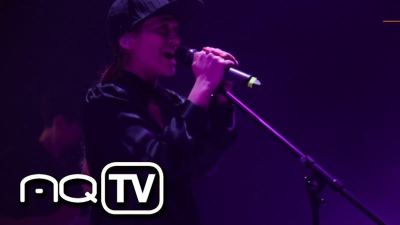 AQ TV Sun U Pogon Jedinstvo promocija albuma Discover