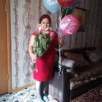 Баруздина Лейла (Сулейманова)